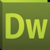 Adobe Dreamweaver - HTML/CSS Codierungssoftware